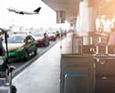 تأجير السيارات في مطار أدنبرة