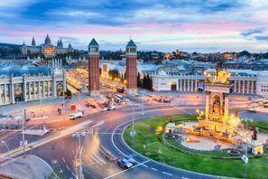 ايجار سيارات برشلونة, اسبانيا