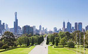 ايجار سيارات ألبيون, استراليا
