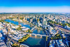 ايجار سيارات برزبن, استراليا