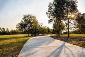 ايجار سيارات بلاكتاون, استراليا