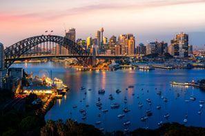 ايجار سيارات بلايكهورست, استراليا