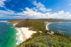 ايجار سيارات بورت ماكواري, استراليا