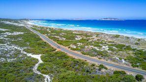 ايجار سيارات بورت هيدلاند, استراليا