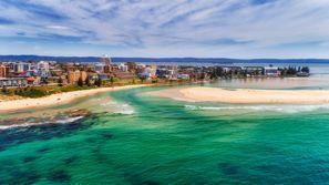 ايجار سيارات تومبي يومبي, استراليا