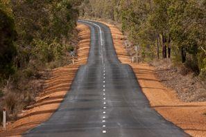 ايجار سيارات جبل باركر, استراليا