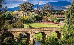 ايجار سيارات ريتشموند, استراليا