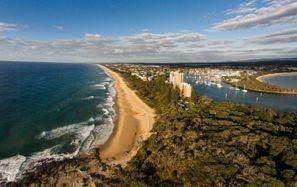 ايجار سيارات صن شاين كوست, استراليا