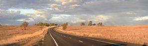 ايجار سيارات غوناداه, استراليا