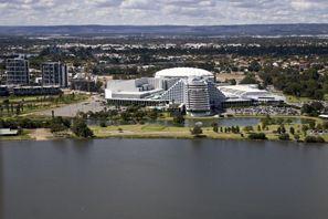 ايجار سيارات كازينو, استراليا