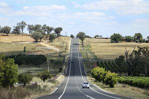 ايجار سيارات مودجي, استراليا