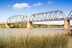 ايجار سيارات موراي بريدج, استراليا