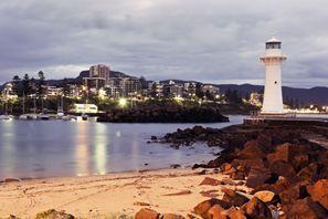 ايجار سيارات وللونجونج, استراليا