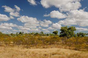 ايجار سيارات Cloncurry, استراليا