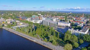 ايجار سيارات بارنو, استونيا