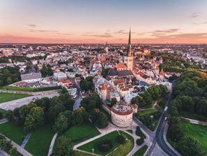 ايجار سيارات تالين, استونيا