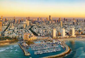 ايجار سيارات تل أبيب, اسرائيل