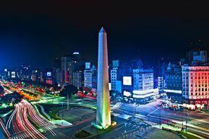 ايجار سيارات بوينس آيرس, الأرجنتين