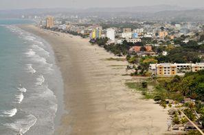 ايجار سيارات إسميرالداس, الإكوادور