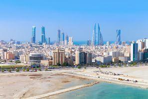 ايجار سيارات البحرين, البحرين