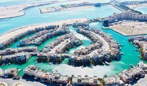 ايجار سيارات جزيرة أمواج, البحرين