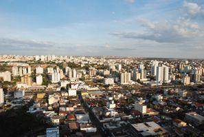 ايجار سيارات أبرلندية, البرازيل