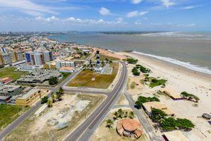ايجار سيارات أراكاجو, البرازيل