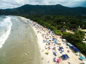 ايجار سيارات أراكروز, البرازيل