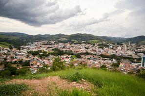 ايجار سيارات أمبارو, البرازيل
