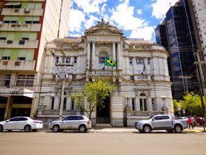ايجار سيارات أوروجوايانا, البرازيل