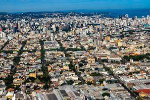 ايجار سيارات أوسفالدو أرانها, البرازيل