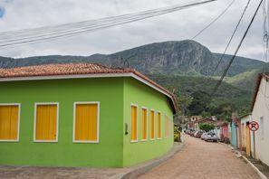 ايجار سيارات إريس, البرازيل