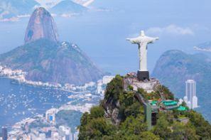 تأجير السيارات الرخيصة في البرازيل