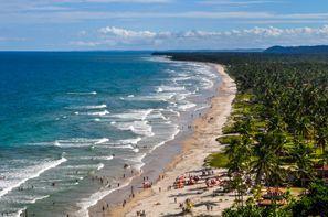ايجار سيارات الهوس, البرازيل