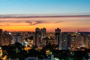 ايجار سيارات باورو, البرازيل