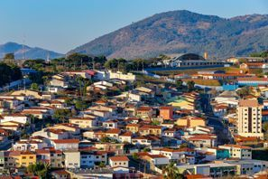 ايجار سيارات براغانكا باوليستا, البرازيل