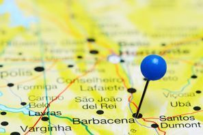 ايجار سيارات برباسينا, البرازيل