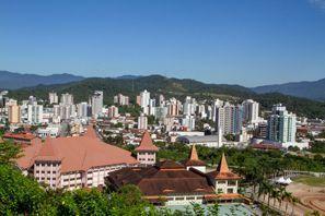 ايجار سيارات بروسك, البرازيل