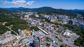 ايجار سيارات بلوميناو, البرازيل