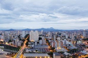 ايجار سيارات بيتيم, البرازيل