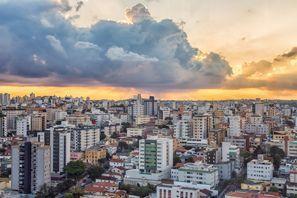 ايجار سيارات بيلو هوريزونتي, البرازيل