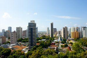 ايجار سيارات بيليم, البرازيل