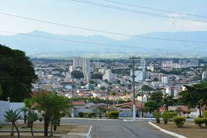 ايجار سيارات توبات, البرازيل