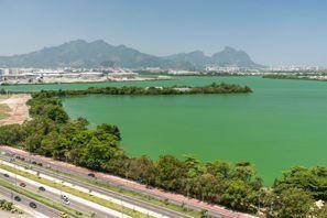 ايجار سيارات جاكاريباغوا, البرازيل