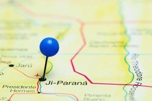 ايجار سيارات جي - برانا, البرازيل
