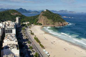ايجار سيارات دوكي دي كاكسياس, البرازيل