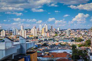 ايجار سيارات دياديما, البرازيل