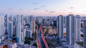 ايجار سيارات رسيف, البرازيل