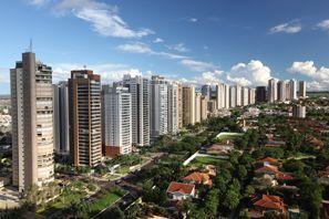 ايجار سيارات ريبيراو بريتو, البرازيل