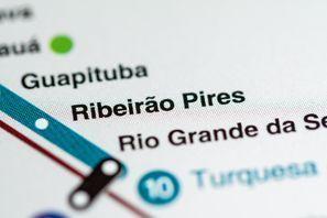 ايجار سيارات ريبييراو بيريس, البرازيل